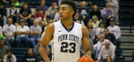 Penn State Basketball: Nittany Lion Announced Non Conference Schedule